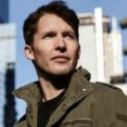 James Blunt w Polsce na Art on Ice Poland